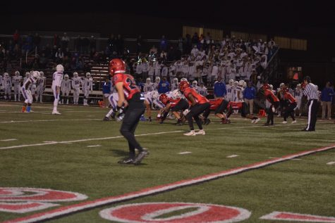 An Old Rivalry Revived: Glenbard East vs. Glenbard South