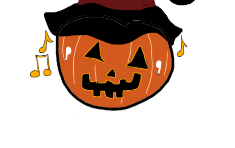 THE END OF SPOOKY SZN a playlist to mourn the end of october, and welcome november with open arms.
