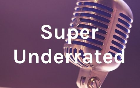 Echo Podcast: Super Underrated (The Pilot)