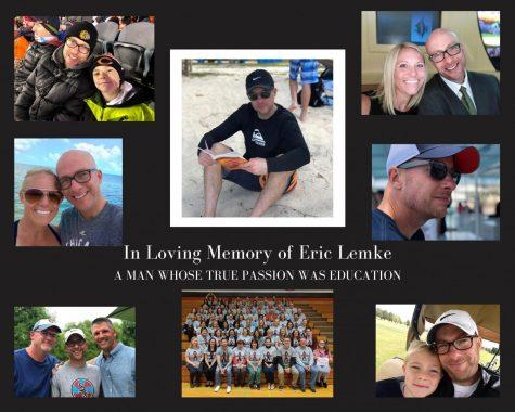 Memorial for Mr. Lemke