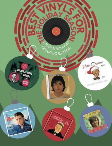Best Vinyls for the Holiday Season