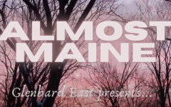Almost Maine now showing