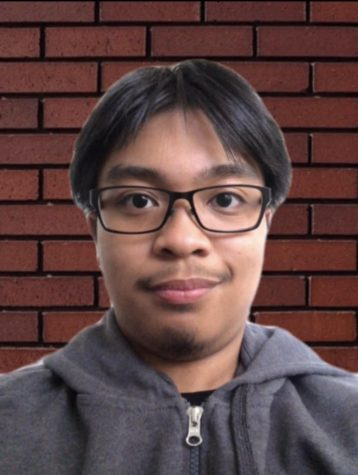 Photo of Allen Luna